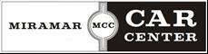 Miramar Car Center Logo